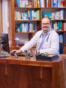 Dr. Gabor Csuka – Hausarzt in Altenstadt an der Iller