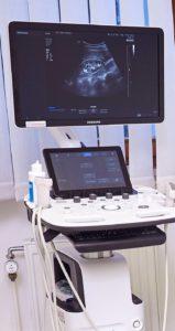 Ultraschall Hausarztpraxis Dr. Csuka
